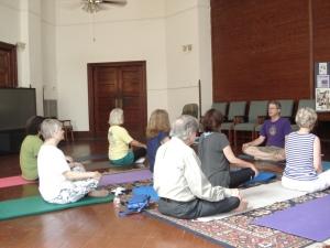 Sacred Yoga 087